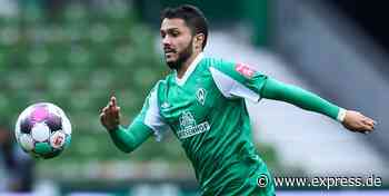 1. FC Köln bei Werder Bremen: Jetzt spricht Leonardo Bittencourt - Express.de