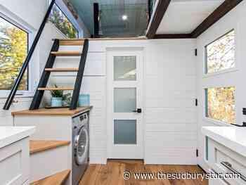 City explores tiny homes concept for Sudbury