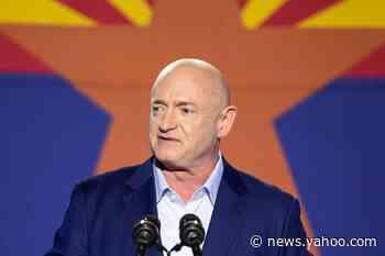 Republican Martha McSally finally concedes Arizona Senate race a week after election