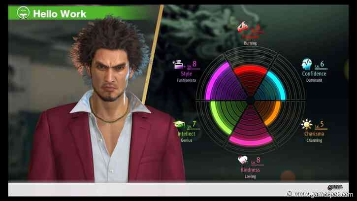 Yakuza: Like A Dragon Job Guide - Every Unlockable Job And Which Ones Are Worth Your Time