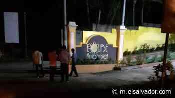 Misteriosa tragedia en motel de Nahuizalco - elsalvador.com