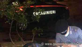 I Carabinieri sventano un furto a Salsomaggiore Terme - Gazzetta dell'Emilia & Dintorni