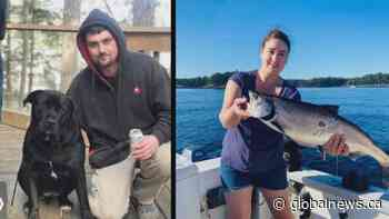 Search for missing couple near Nanaimo suspended