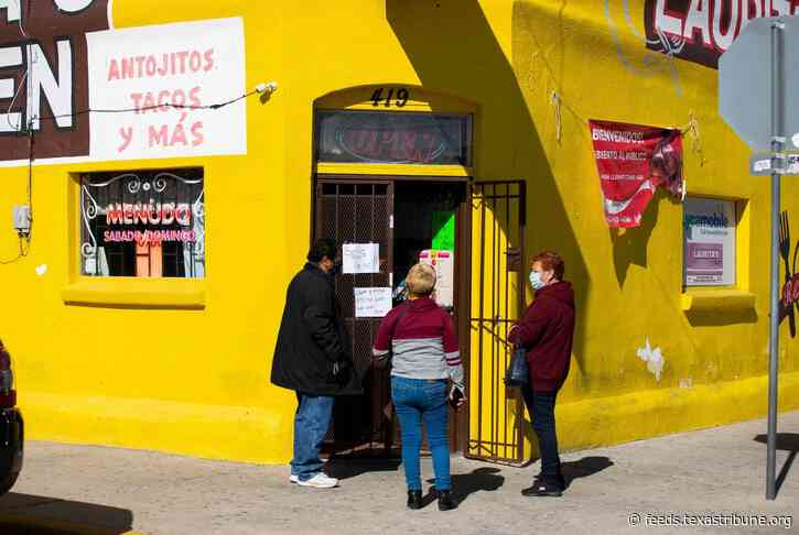 Appeals court again halts El Paso County's shutdown of nonessential businesses