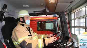 Feuerwehr-Führerschein: Stadt Nabburg zahlt mit - Onetz.de