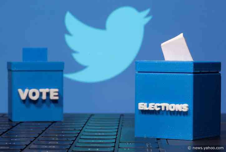Factbox: What Twitter said worked - and didn't - in its U.S. election measures