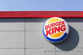 Burger King ouvre un restaurant à Brie-Comte-Robert - Le Moniteur de Seine-et-Marne