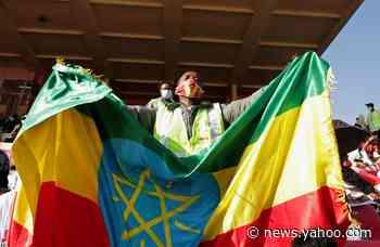 Scores killed in massacre amid intense conflict in Ethiopia