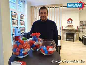 """Vastgoedmakelaar schenkt klanten bonnen van lokale horeca als ze een huis kopen of huren: """"Twee vliegen in één klap"""""""