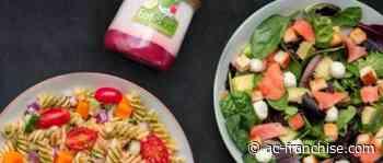 Le réseau Eat Salad s'implante à Chasseneuil du Poitou et Puilboreau - AC Franchise