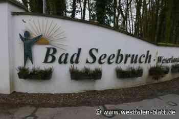 37 Infizierte in Bad Seebruch - Westfalen-Blatt