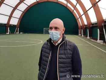 Torrita di Siena, investiti 800mila euro per ammodernare l'impianto calcistico - Siena News