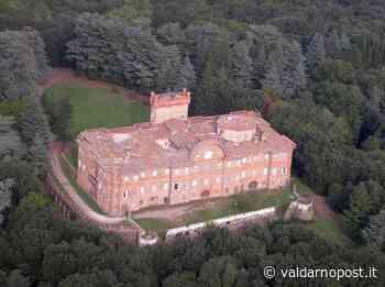 Luci blu accese a Sammezzano, al Garibaldi, nei palazzi di Montevarchi e Loro: iniziativa dei Lions per la giornata sul diabete - Valdarnopost