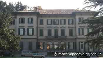Due vittime in 24 ore alla villa Breda di Campo San Martino per il coronavirus - Il Mattino di Padova