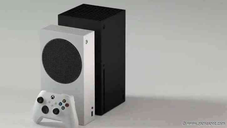 Xbox Series X/S Supply Shortages Expected To Last For Months