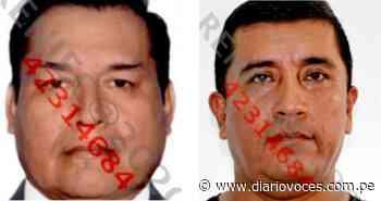 Condenan a seis años de prisión a excomisario y suboficial de Chazuta - Diario Voces