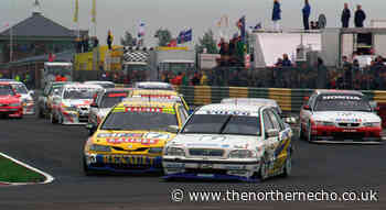 The tin top arrival: When the British Touring Car Championship rocked up to new-look Croft in 1997