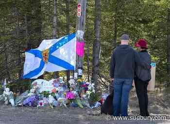 Nova Scotia mass killing: Gunman said COVID-19 pandemic would make people desperate