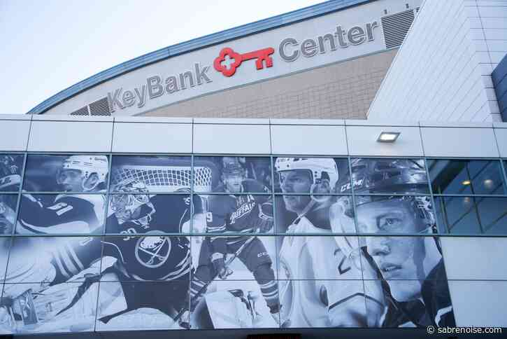 How the Sabres are enhancing fan experience with WaitTime technology