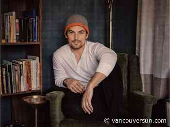 Grey's Anatomy actor Giacomo Gianniotti puts star power behind charitable coat drive campaign