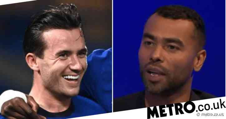 Ashley Cole reveals what Ben Chilwell asked him before Chelsea transfer