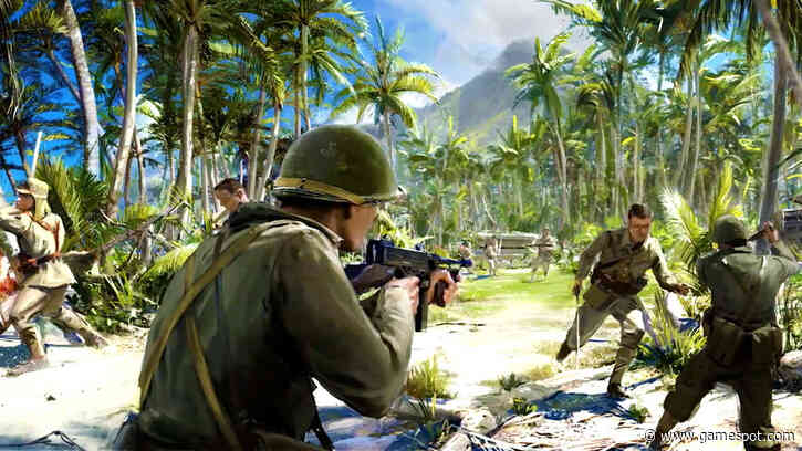 Battlefield 5 Fall Update Goes Live Tuesday, Full Patch Notes Released