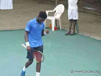 CBN Tennis Open winner calls for increase in prize money