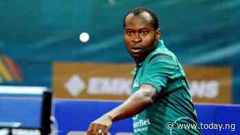 Aruna Quadri knocked out of Tennis World Cup group stages