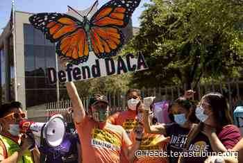 Judge rules acting Homeland Security secretary appointment unlawful, which could have implications for DACA