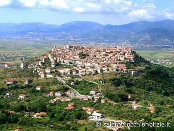 Coronavirus a Teggiano, 15 casi positivi in isolamento: l'annuncio del sindaco Di Candia - L'Occhio di Salerno