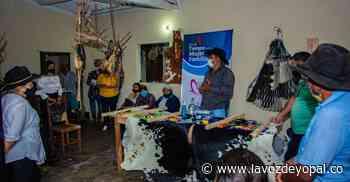 Expedición Orinoco se tomó Paz de Ariporo - Noticias de casanare - La Voz De Yopal