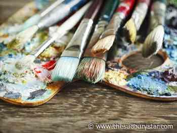 Program helps artists launch businesses
