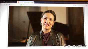 Weissenhorn Klassik: Sharon Kam, das Schumann Quartett im Livestream: Keiner klatscht, leider - SWP