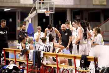 A2 femminile: Credit Agricole La Spezia ancora a secco: vince Brescia 76-69 - Basket World Life