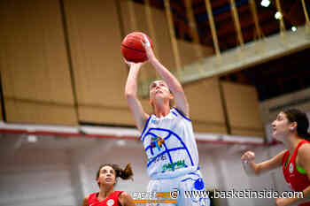 A2 – Brixia Brescia sempre più rivelazione, battuta anche La Spezia - Basketinside