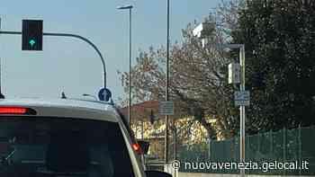 Ceggia, T-Red sulla Triestina in funzione dal 17 novembre - La Nuova Venezia