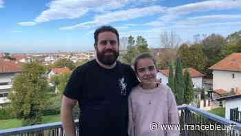 Syndrome de Wolfram : à Ciboure, Ilune, 13 ans, va participer à un essai thérapeutique - France Bleu