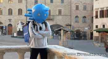 """A Pompei è in arrivo """"Alfonsino Delivery"""", servizio di consegna cibo a domicilio - TorreSette"""