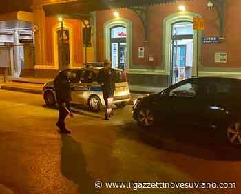 Pompei, proseguono senza sosta i controlli della Polizia Locale - Il Gazzettino Vesuviano