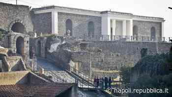Pompei, nominata la commissione per il successore di Osanna - La Repubblica