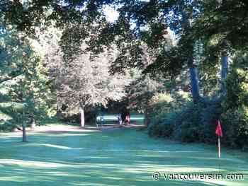COVID-19: Vancouver pitch & putt golf courses to stay open all winter