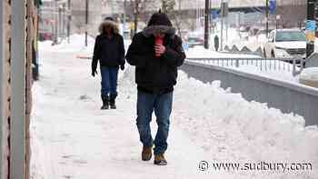 Overnight warming centre for the homeless opens at the YMCA