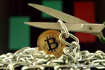 Nach Hard Fork: Chain Split bei Bitcoin Cash (BCH) – neuer Coin inklusive - BTC-ECHO