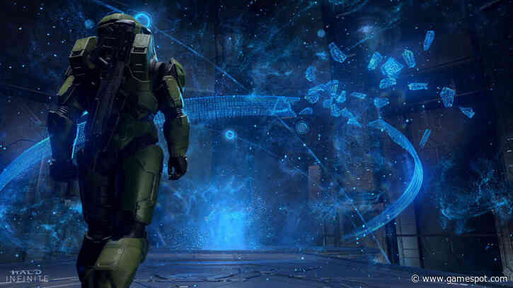 """Halo Infinite Won't Be At The Game Awards, But Update Coming """"Soon"""""""