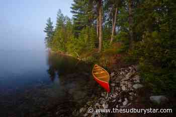 Wolf Lake photo contest winners announced