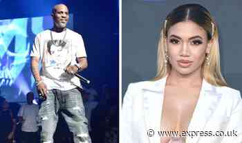 Paige Hurd parents: Is DMX the father of Power star Paige Hurd? - Express