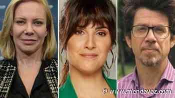 Cecilia Roth, Julieta Díaz y Peto Menahem estrenan obra - Mendovoz