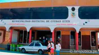 Lambayeque: condenan a exfuncionario por corrupción en comuna de Ciudad Eten LRND - LaRepública.pe
