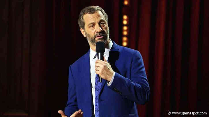 Judd Apatow Tees Up Netflix COVID Comedy - Report