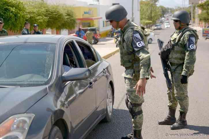 Asesinan al regidor de Navolato, José Carlos Trujillo - La Jornada